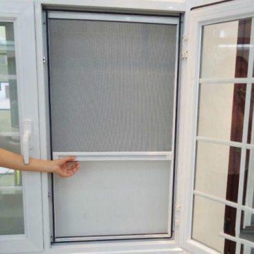 mẫu cửa lưới cho cửa sổ
