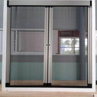 cửa lưới chống muỗi việt hàn