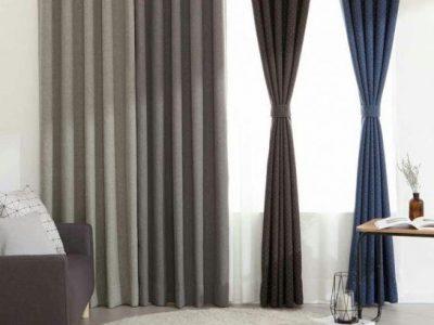 mẫu rèm cao cấp cho cửa sổ
