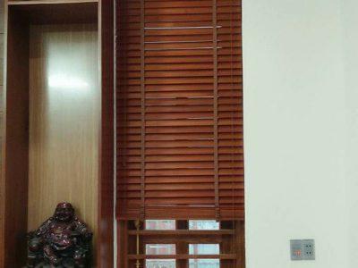 rèm gỗ đẹp trang trí cho không gian