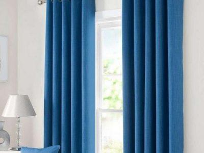 Mẫu rèm cửa đẹp cho các không gian phòng khách