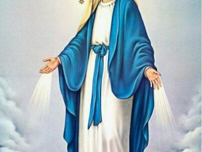 mẫu tranh 3d đức mẹ maria đẹp