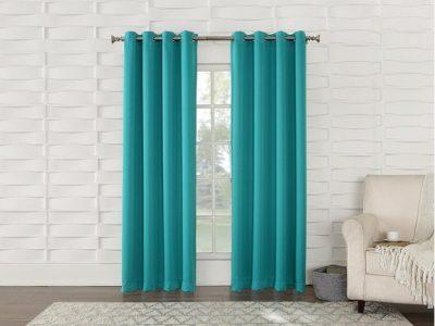 Mẫu rèm chống nắng cho cửa sổ