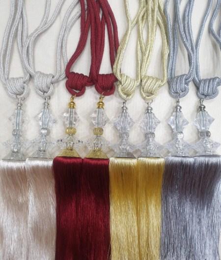 dây cột rèm sk11