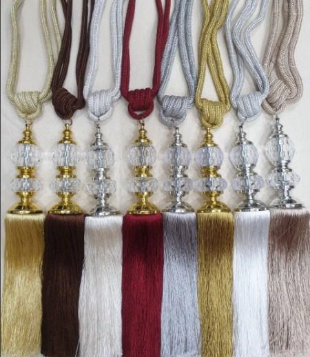 dây cột rèm sk12